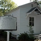 Patjens Post Office Marker Tour