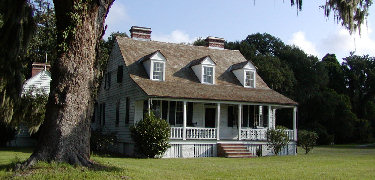 Charles Pinckney Historic House