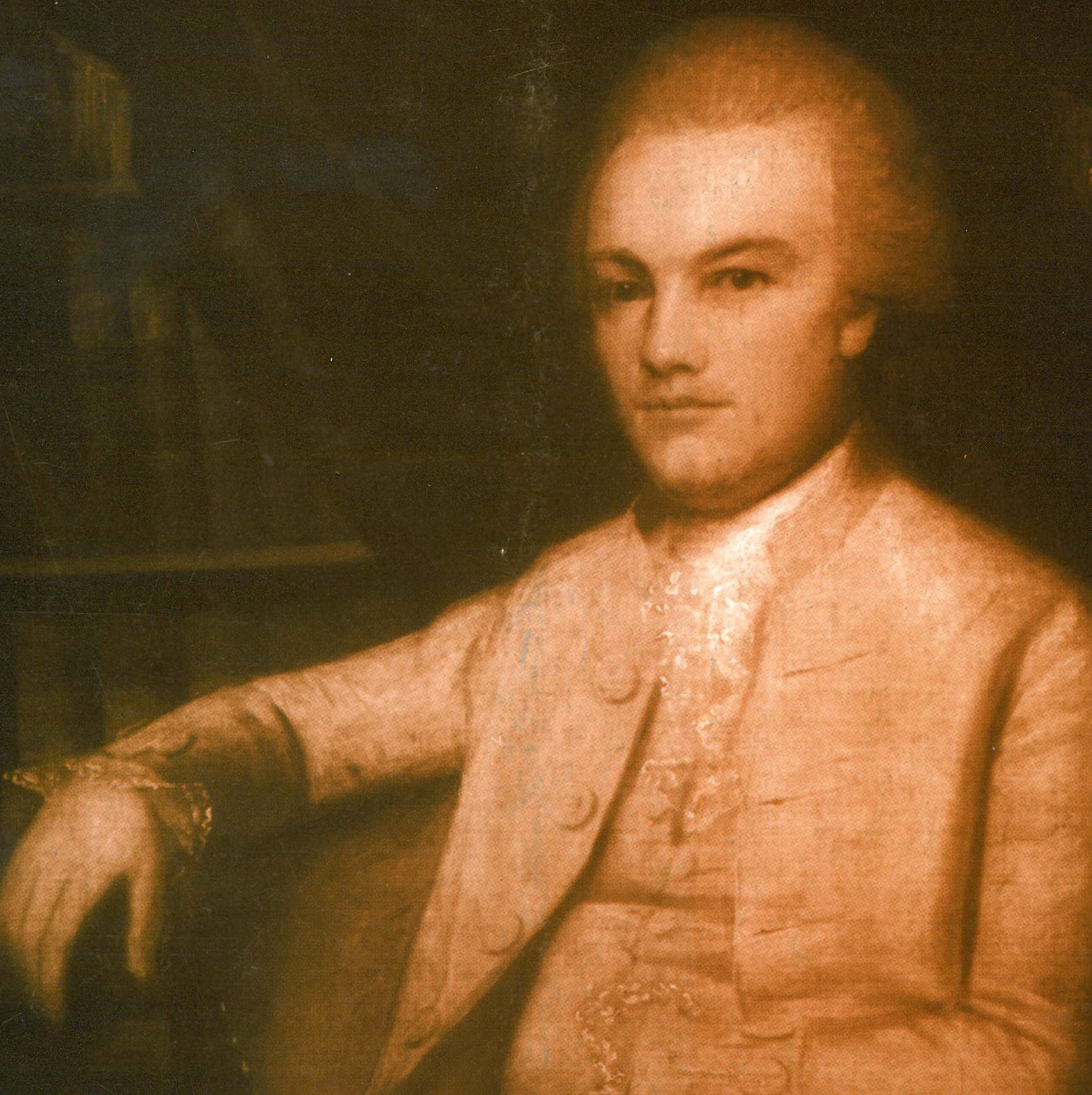Founding Father Charles Pinckney