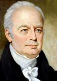 Founding Father John Rutledge