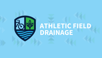 Athletic Field Drainage