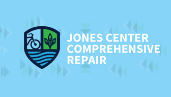Jones Center Repair