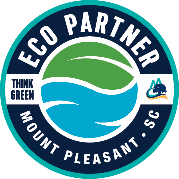 ECO partner sticker