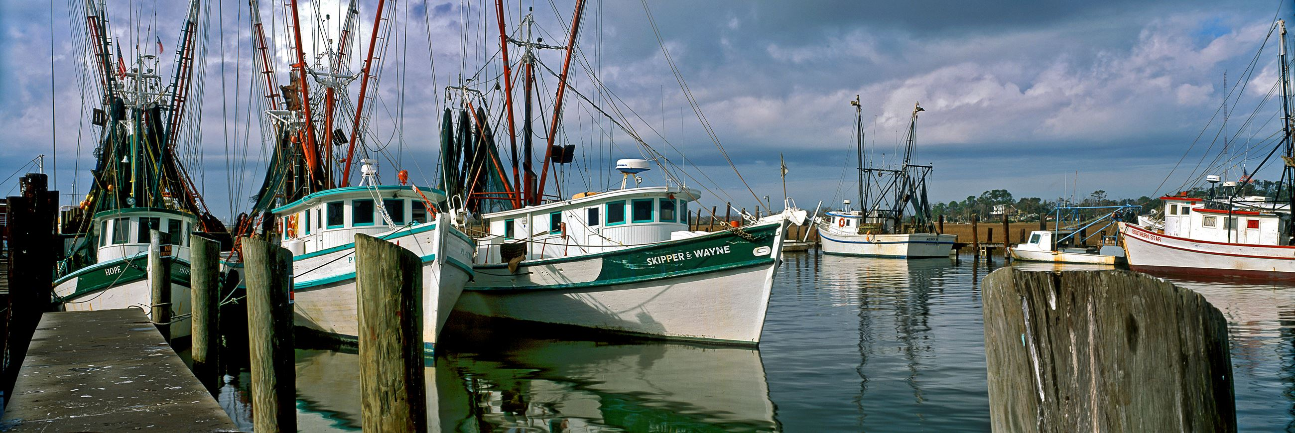 Shem Creek Docks - Copy - Copy